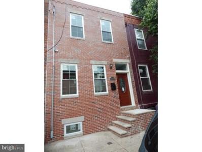 1322 S 18TH Street, Philadelphia, PA 19146 - MLS#: 1003673654