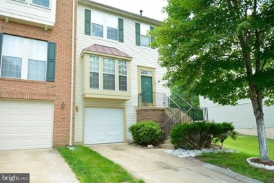 2581 Grayton Lane, Woodbridge, VA 22191 - MLS#: 1003673698