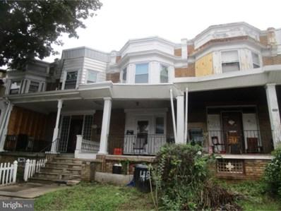 4834 N Hutchinson Street, Philadelphia, PA 19141 - #: 1003674706