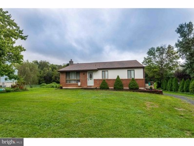 21 Carriage Circle, Oley, PA 19547 - MLS#: 1003674730