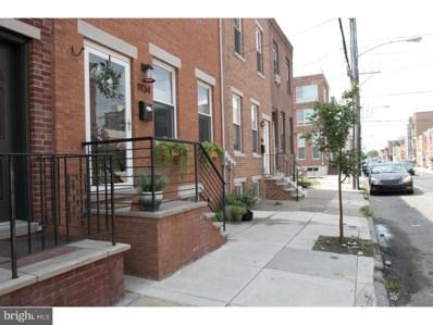 1934 Wharton Street, Philadelphia, PA 19146 - MLS#: 1003674758
