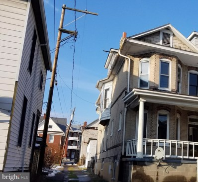 208 Central Avenue, Cumberland, MD 21502 - #: 1003676062