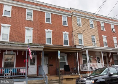 642 E Madison Street, Lancaster, PA 17602 - MLS#: 1003676140