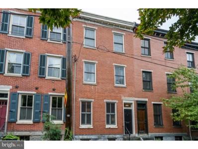 2206 Brandywine Street, Philadelphia, PA 19130 - MLS#: 1003677072