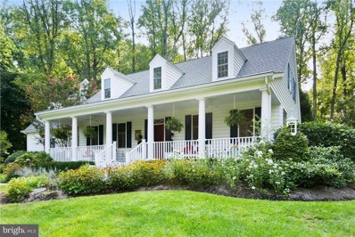 28544 Cove Point Road, Kennedyville, MD 21645 - MLS#: 1003677565