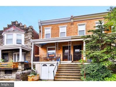34 W Mount Airy Avenue, Philadelphia, PA 19119 - MLS#: 1003678148
