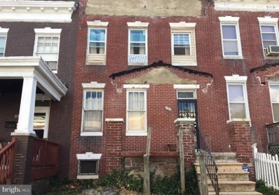 622 Linnard Street, Baltimore, MD 21229 - #: 1003679762
