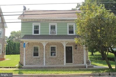 10 Hanover Street, Spring Grove, PA 17362 - MLS#: 1003679782