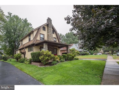 22 W Clearfield Road, Havertown, PA 19083 - #: 1003679916