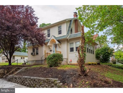 516 Sharp Avenue, Glenolden, PA 19036 - MLS#: 1003679936