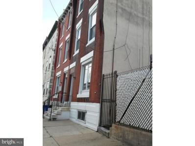 526 N 33RD Street, Philadelphia, PA 19104 - MLS#: 1003680180