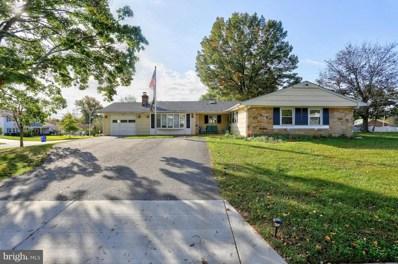 12219 Fleming Lane, Bowie, MD 20715 - MLS#: 1003680457