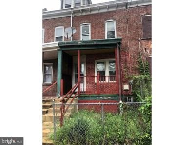 34 Vine Street, Trenton, NJ 08638 - MLS#: 1003681136