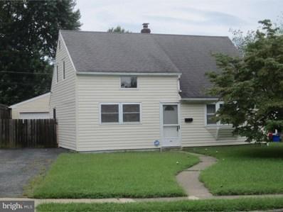 360 W Chestnut Street, Pottstown, PA 19464 - MLS#: 1003681178