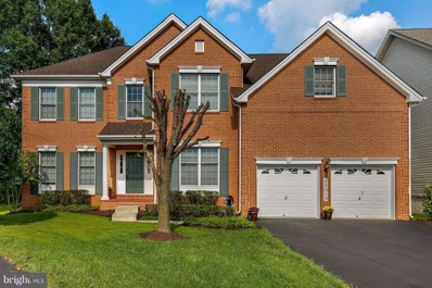 22013 Knoll Crest Court, Boyds, MD 20841 - MLS#: 1003683758