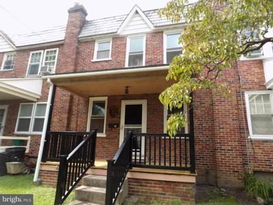 136 Ruby Street, Lancaster, PA 17603 - #: 1003684596