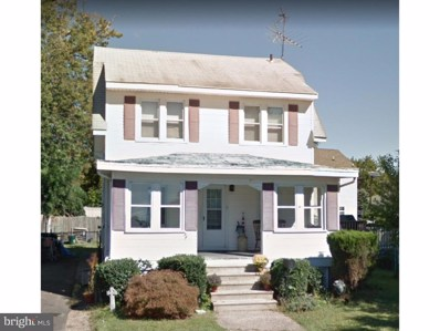 4 Christine Avenue, Hamilton Township, NJ 08619 - #: 1003684708