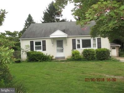 22 Buttonwood Avenue, Malvern, PA 19355 - MLS#: 1003686718