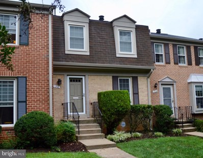 11947 Bargate Court, Rockville, MD 20852 - #: 1003687628