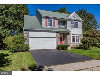 17 Harvard Circle, Princeton, NJ 08540 - MLS#: 1003687716