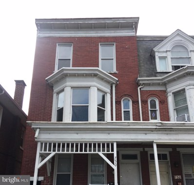 750 W Princess Street, York, PA 17401 - MLS#: 1003688104