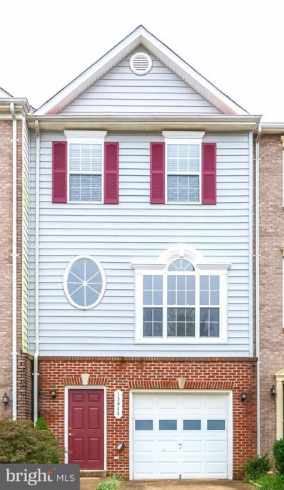 13048 Terminal Way, Woodbridge, VA 22193 - MLS#: 1003688492