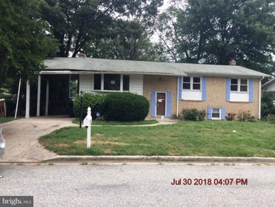 4404 Simmons Lane, Temple Hills, MD 20748 - #: 1003689248