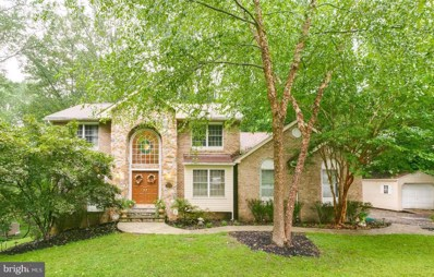 2000 Diane Lane, Ellicott City, MD 21042 - MLS#: 1003689826