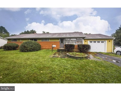 39 Valley Road, Warminster, PA 18974 - MLS#: 1003691168