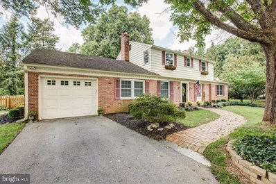 28 Greenvale Road, Westminster, MD 21157 - #: 1003692378