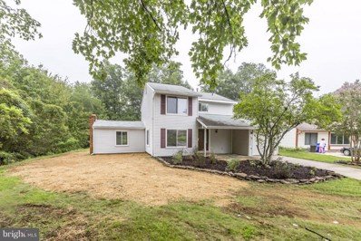 15401 Potter Court, Bowie, MD 20716 - MLS#: 1003693052