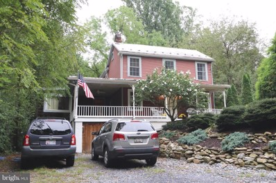 3861 Mountain Road, Knoxville, MD 21758 - #: 1003693294