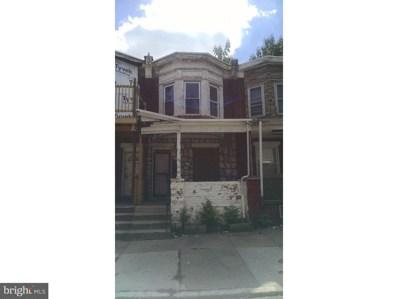 4934 Reno Street, Philadelphia, PA 19139 - MLS#: 1003693782