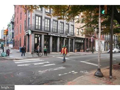 315 Arch Street UNIT 608, Philadelphia, PA 19106 - MLS#: 1003695342