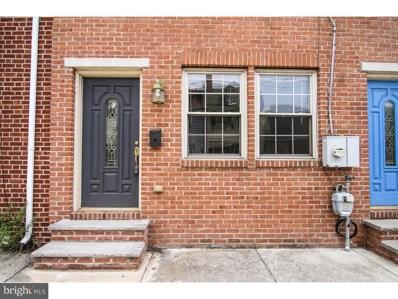 1123 E Berks Street, Philadelphia, PA 19125 - #: 1003695390
