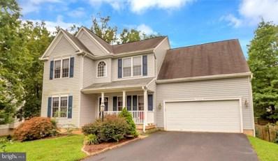 11904 Buttercup Lane, Fredericksburg, VA 22407 - #: 1003696368
