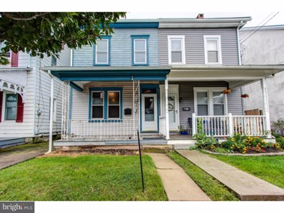 213 Main Street, Pennsburg, PA 18073 - MLS#: 1003696650