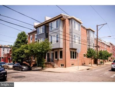 2017 Brown Street, Philadelphia, PA 19130 - MLS#: 1003696718