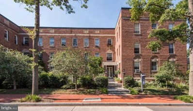 2527 Q Street NW UNIT B1, Washington, DC 20007 - MLS#: 1003697204