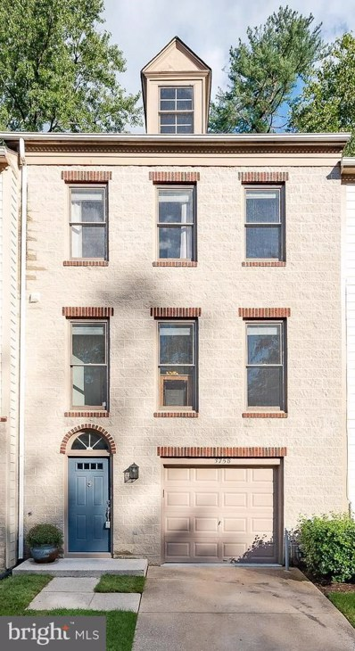 3758 College Avenue UNIT C4, Ellicott City, MD 21043 - MLS#: 1003697786