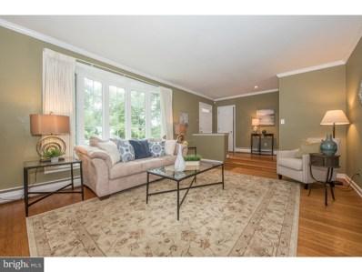 400 Drexel Place, Swarthmore, PA 19081 - #: 1003698080