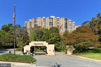 5901 Mount Eagle Drive UNIT 818, Alexandria, VA 22303 - MLS#: 1003698632
