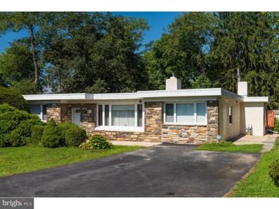 610 Cedar Grove Road, Broomall, PA 19008 - MLS#: 1003699502