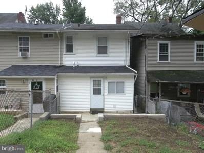 419 Coates Street, Coatesville, PA 19320 - MLS#: 1003700578