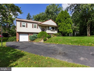 505 Long Meadow Road, Norristown, PA 19403 - #: 1003700582