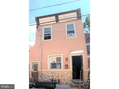 2123 N Palethorp Street, Philadelphia, PA 19122 - MLS#: 1003700700
