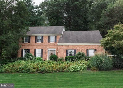 816 Westminster Drive, Lancaster, PA 17601 - #: 1003701090
