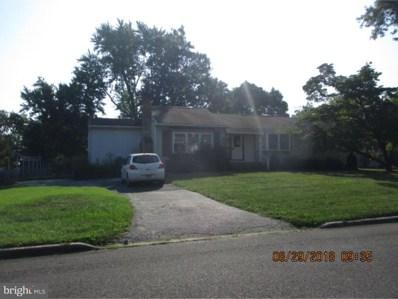 2 Warren Avenue, Voorhees, NJ 08043 - MLS#: 1003701352