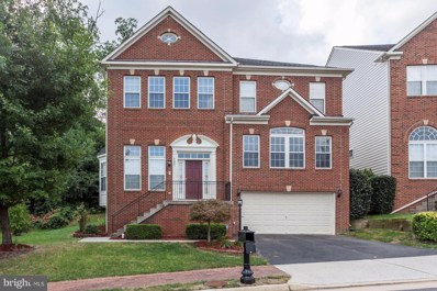 9895 East Hill Drive, Lorton, VA 22079 - #: 1003703442