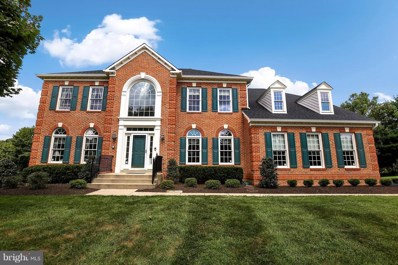 9702 Eagle Ridge Court, Ijamsville, MD 21754 - MLS#: 1003703816
